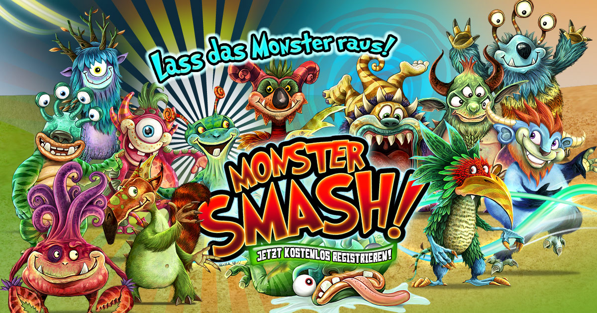 Monstersmash
